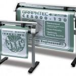 Sửa máy cắt chữ Graphtec