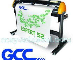 Máy cắt decal Expert 52 LX (GCC Đài Loan)