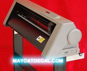 Máy cắt decal KCUT Pro CA24