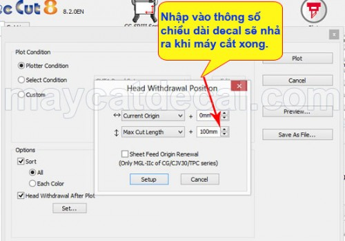 huong-dan-xu-ly-tuon-giay-may-cat-decal-Mimaki-CG-60SRIII