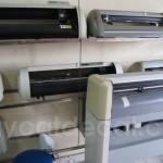 Sửa chữa máy cắt chữ decal